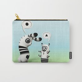 Lally Lama Carry-All Pouch