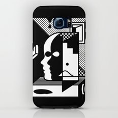 Stairs To The Attic Galaxy S6 Tough Case