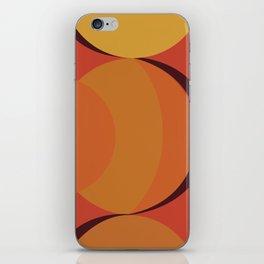 Baila Bolero iPhone Skin