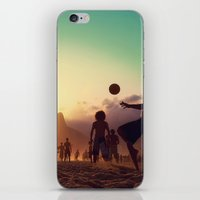 brasil iPhone & iPod Skins featuring Brasil by afzucatti