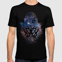 You don't see it until you do. T-shirt