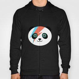 Bowie Panda  Hoody