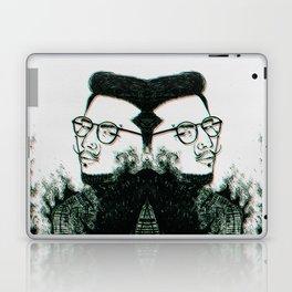 Double Laptop & iPad Skin