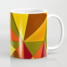 Modern Expressionism Abstract Mural Wall Decoration Home Office Hotel Restaurant Coffee Mug