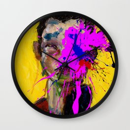 BLAST from the Past 1 Wall Clock