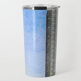 Skyscraper Travel Mug