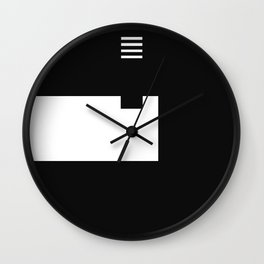 RIM BASIC 00 Wall Clock