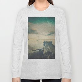 Dark Square Vol. 4 Long Sleeve T-shirt