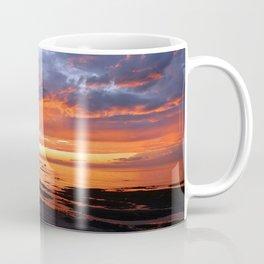 Sunset Saturation  Coffee Mug