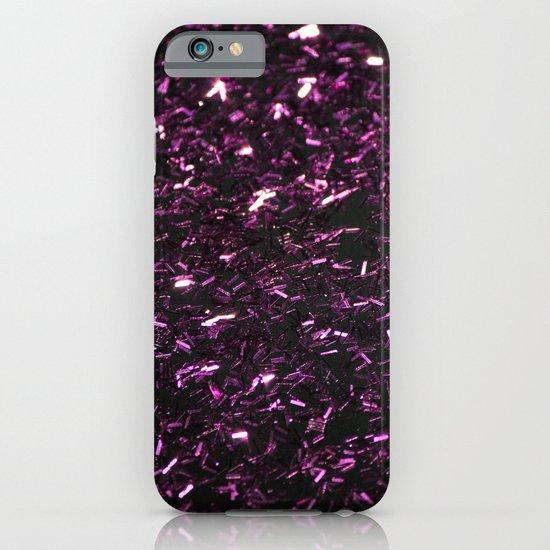 Sparkling Rain  iPhone & iPod Case