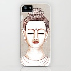 Buddha Concentrate iPhone (5, 5s) Slim Case