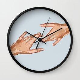 take my whole heart too Wall Clock