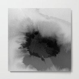 Synergy 1B9 by Kathy Morton Stanion Metal Print