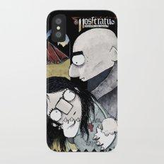 Nosferatu Slim Case iPhone X