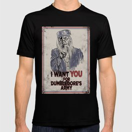 Uncle Dumbledore T-shirt