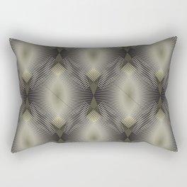 Soft patterns Rectangular Pillow