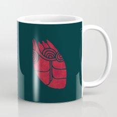(heart) Mug