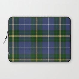 Tartan Of Nova Scotia Laptop Sleeve