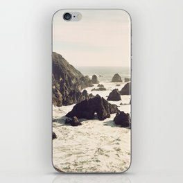 bodega bay. iPhone Skin