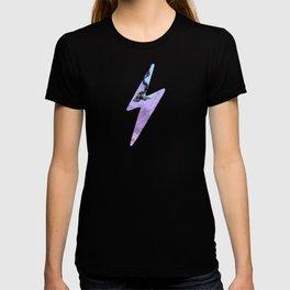Lavender Mint Marble T-shirt