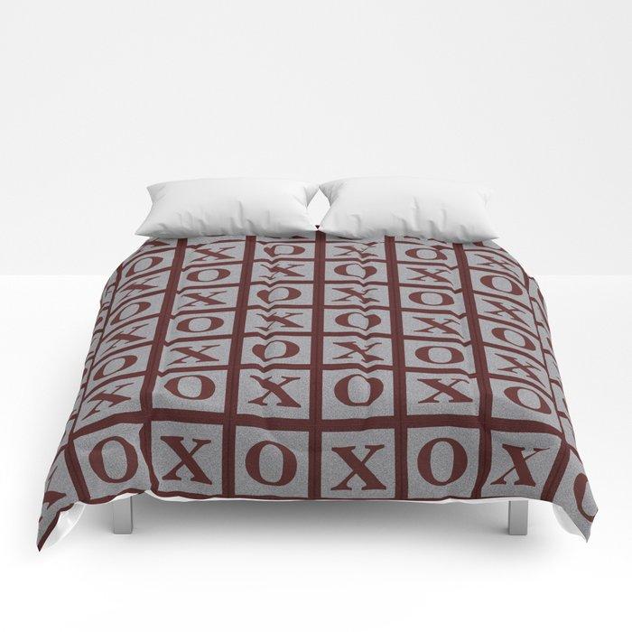 XOXO Comforters