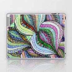 the L vomit Laptop & iPad Skin