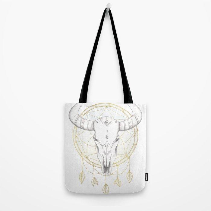 Southwestern Vibes Tote Bag