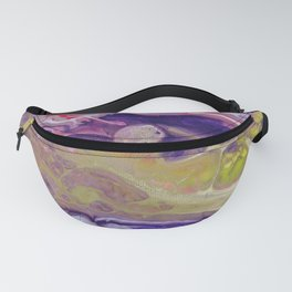I WILL FOLLOW YOU Fanny Pack