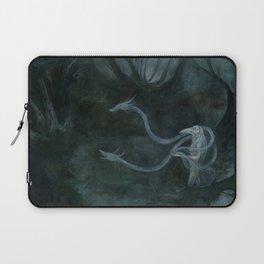 Spirit walker Laptop Sleeve