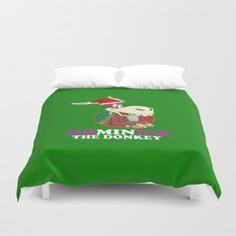 Dominick The Christmas Duvet Cover