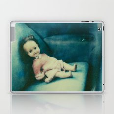 The Doll Laptop & iPad Skin