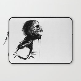 Zombie Laptop Sleeve