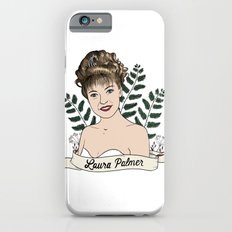 Twin Peaks (David Lynch) Laura Palmer Slim Case iPhone 6s