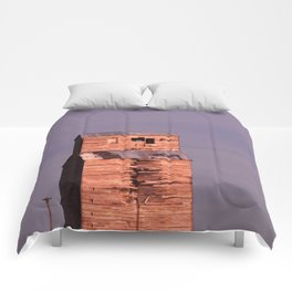 Comanche Sunset Comforters