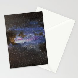 Oblivion Stationery Cards