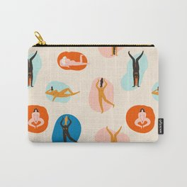 Hey, girls! Carry-All Pouch