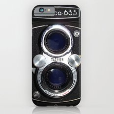 Yashica Camera iPhone 6s Slim Case