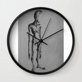 cyrus Wall Clock