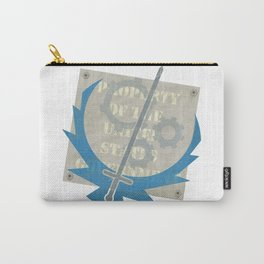 Brotherhood Property Carry-All Pouch