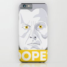 Lance Armstrong - Still Dope or Just Dope? iPhone 6s Slim Case