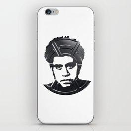 Pedro_Almodovar iPhone Skin