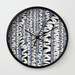 Hidden/Epilogue Wall Clock
