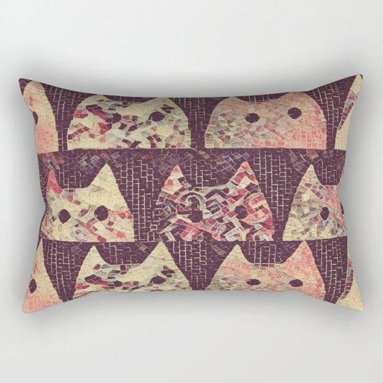 cat-233 Rectangular Pillow