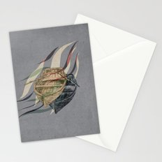 Undercurrents  Stationery Cards