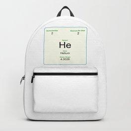2 Helium Backpack