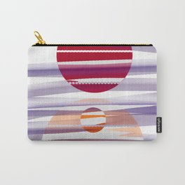 Abstract transparencies Carry-All Pouch