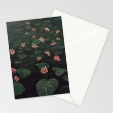 Summer Day  Dreams  Stationery Cards