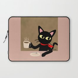 Have a coffee? Laptop Sleeve