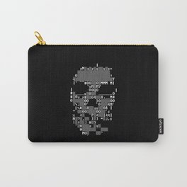 Watchdogs Digital Skull Carry-All Pouch