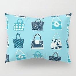Handbag Blues Favourites Pillow Sham